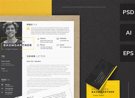 Designers Cv Template by 40 Best 2019 S Creative Resume Cv Templates Printable Doc
