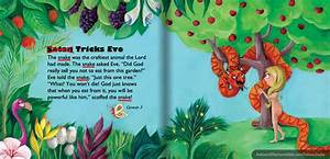 Satanic Snake? - Awkward Moments Children's Bible, Horus ...