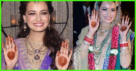 mind blowing indian mehndi designs