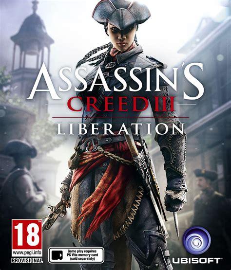Assassins Creed Iii Liberation Assassins Creed Wiki