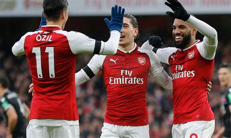 Leicester City vs. Arsenal Live Stream: TV Channel, How to ...
