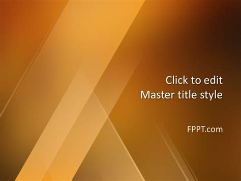 professional abstract background powerpoint template