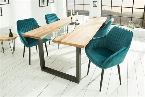 Esszimmer Le Design by Edler Design Stuhl Turin Variantenwahl Mit Armlehne