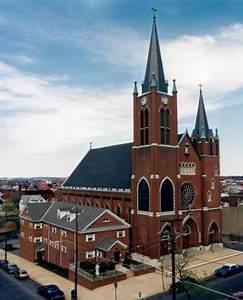 Roman Catholic parishes and churches in Pennsylvania
