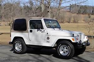 Used 1999 Jeep Wrangler Sahara For Sale   10 900