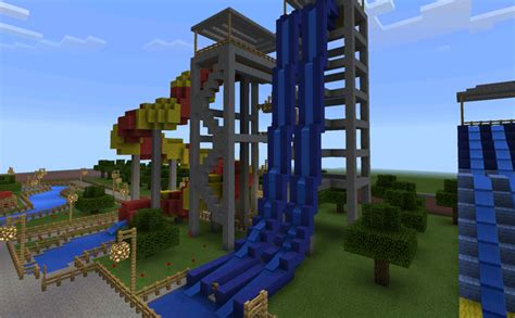 Water Park 19 [creation]