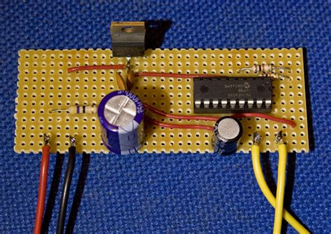 Pic Controlled Modified Sine Wave Inverter Mukd