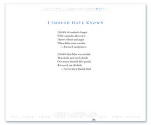 2 Stanza Poems That Rhyme
