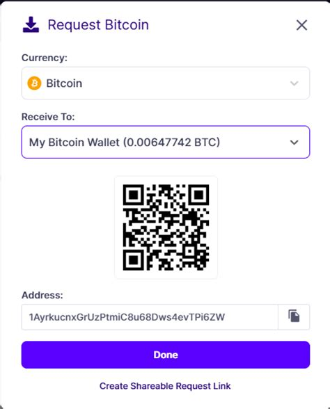 The addresses are anonymous and do not contain information about the owner. What Do I Need to Get Started With Bitcoin? - Digipesa