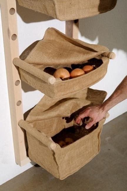 food storage ideas improving modern kitchen design