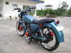 2000 Honda Tmx 155