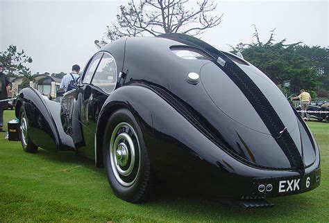 The 75 year history of each bugatti atlantic is entertaining conjecture for any bugatti enthusiast. Review and Pictures Bugatti 57SC Atlantic 1936 Expensive Classic Cars ~ LUXURY CARS NEVER DIE