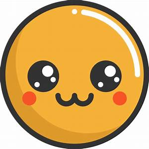cute, emoticons, Emoji, feelings, Smileys icon