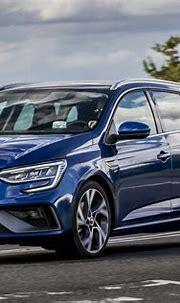 Renault Megane Sport Tourer E-TECH hybrid review ...