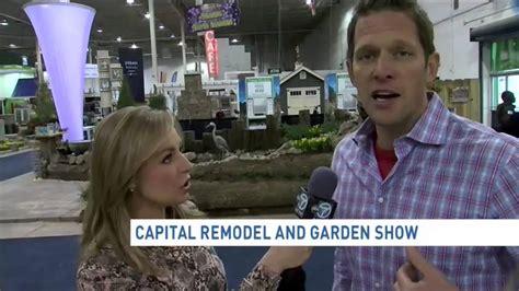 capital remodel garden show hits dulles expo center