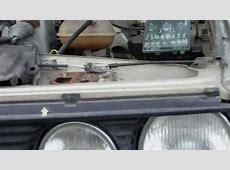 1987 BMW 528i E28 chassis M30 engine YouTube