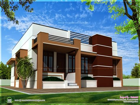 one modern house plans one contemporary house modern 2 house plans