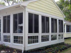Custom Built Porch Enclosure Custom Built How to Choose Furniture for a Glass Enclosed Porch