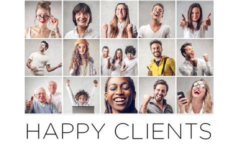 Happy Clients — Shenzhen Tailor