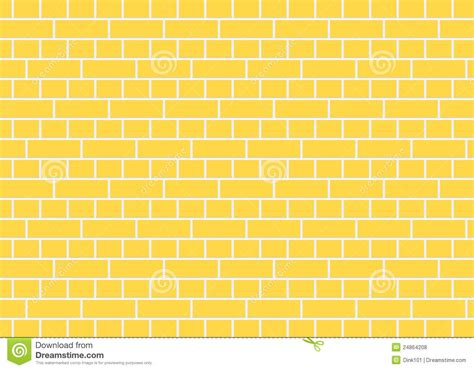 yellow walls clipart clipground
