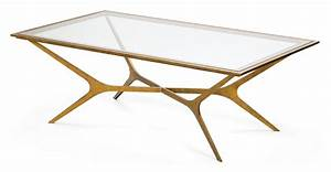 gold glass top coffee table coffee table design ideas With gold metal and glass coffee table
