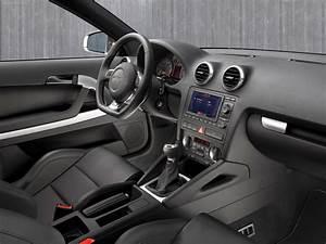 Audi S3 La Centrale : console centrale double din rns e le garage by jenare ~ Gottalentnigeria.com Avis de Voitures