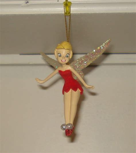 bureau f馥 clochette fée clochette photo 10 10 c 39 est une figurine de noël que j 39 ai accrochée