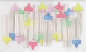 Party Deko 24 : 24 mini deko baby fl schchen pastell kaufen bei kids party world ~ Orissabook.com Haus und Dekorationen