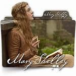 Shelley Mary Folder Icon