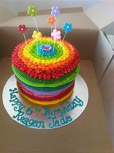 Cakes by Natricha