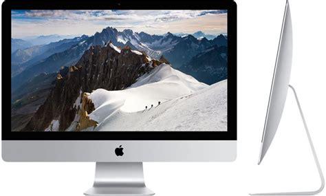 ecran pour ordinateur de bureau screen test apple imac 27 quot with retina 5k display