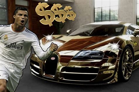 That makes la voiture noire the most expensive new car ever sold. Soccer Players And Their Expensive Cars