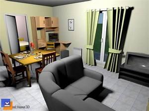 Suite Home 3d : sweet home 3d ndir cretsiz 3d dekorasyon program ~ Premium-room.com Idées de Décoration