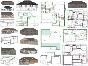 custom plans ez house plans