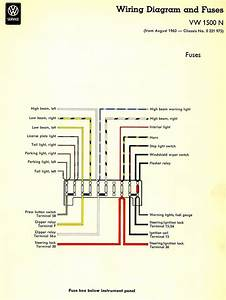 Residential Wiring Diagram Fuse Box