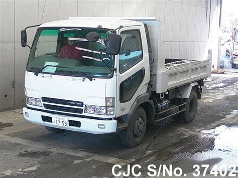 mitsubishi truck 2004 2004 mitsubishi fuso truck for sale stock no 37402