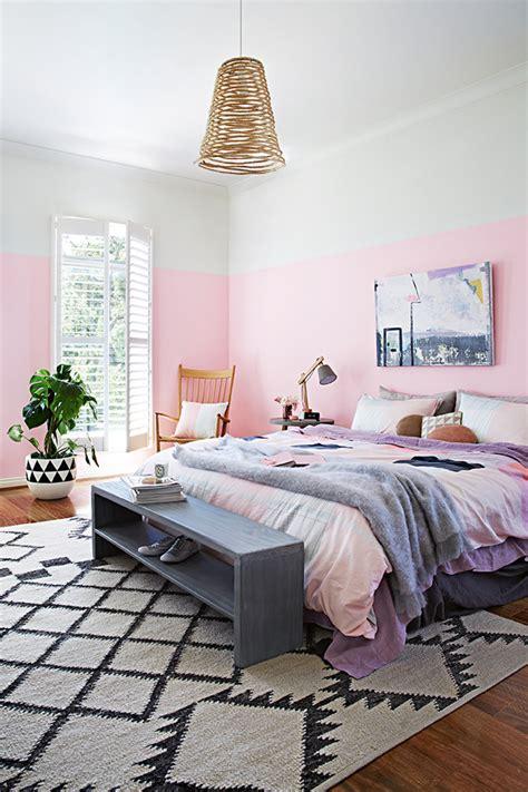 Pink Or Blue Bedroom Jelanie