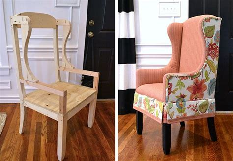 1000+ Ideas About Diy Chair On Pinterest