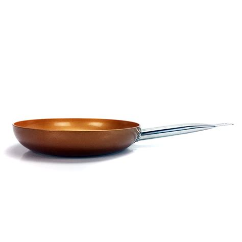 meatballthatdailydeal extreme sgd    stick copper ware pan    oil