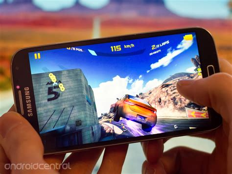 top on android the best free android racing android central