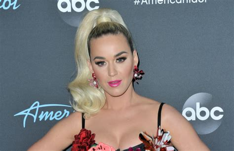 Katy Perry Accused of Sexual Misconduct by Second Person ...