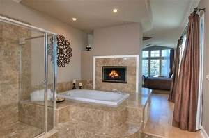 Different types of bathrooms ccd engineering ltd for Bathroom with fireplace and tv
