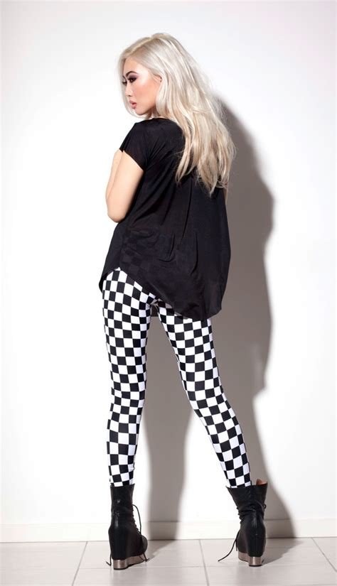 95 best images about Black and White Checkerboard on Pinterest | See best ideas about Tie shirts ...