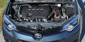 Corolla Le Eco Engine