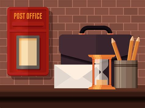 bureau postal the 5 best ways to rent a post office box wikihow