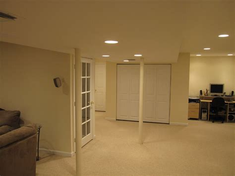 Pictures Of Basements Finished by Finished Basements New Jersey Portfolio