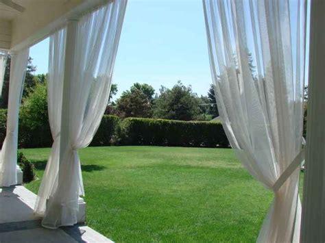 mosquito curtains canada rooms