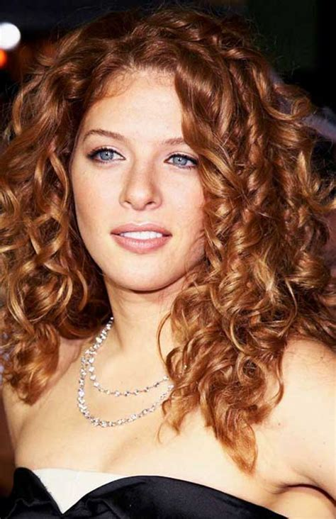 Curls Hairstyles by 35 Curly Hairstyles 2015 2016 Hairstyles And