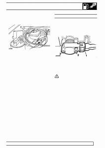 Land Rover Workshop Manuals  U0026gt  300tdi Discovery  U0026gt  19 - Fuel System