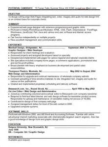 Contract Specialist Resume Exle by Resume Exles Contract Specialist